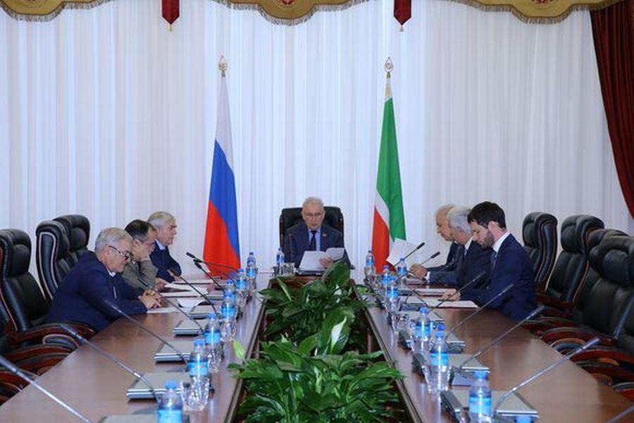 В Чечне планируют усовершенствовать антикоррупционный закон