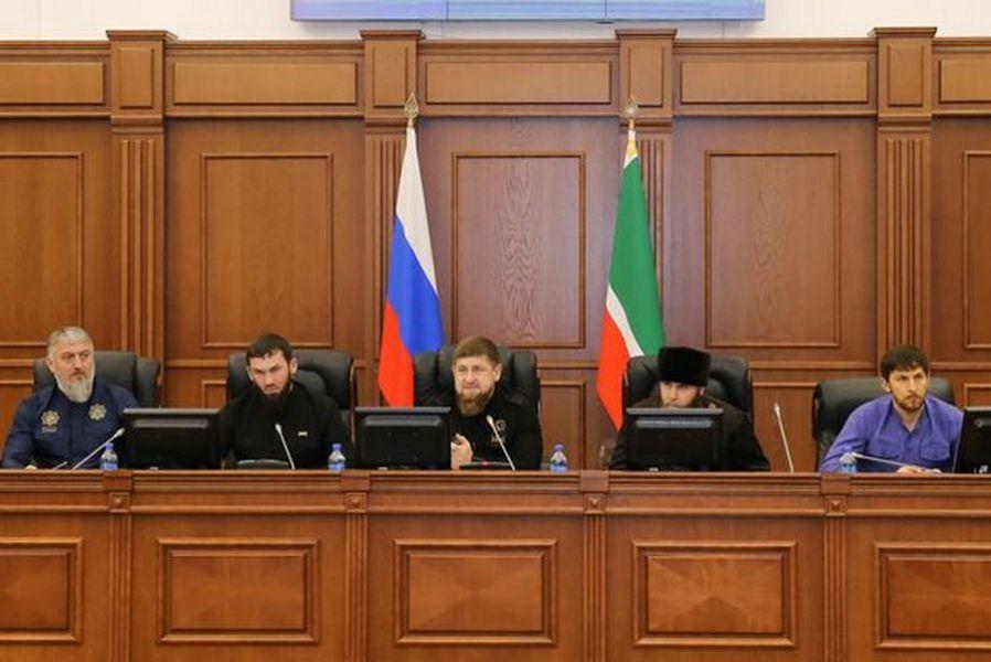В Грозном отметили День восстановления государственности чеченского народа