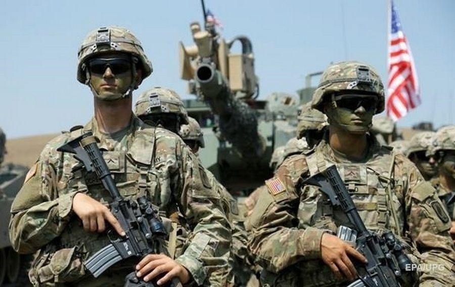 Россия ответит США в случае удара по Дамаску