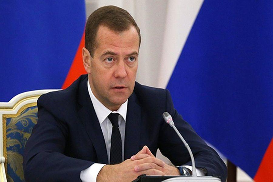 Медведев дал поручения по итогам Гражданского форума Ярославской области при поддержке ЕР