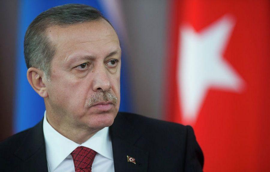 Эрдоган совершит турне для урегулирования кризиса вокруг Катара