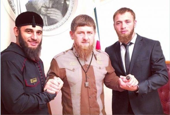 Ибрагим Закриев и Иса Ибрагимов назначены вице-президентами