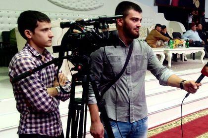 Чеченские приставы определили победителя журналистского конкурса