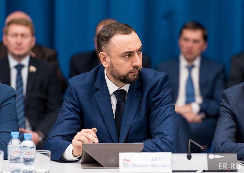 Ш. Саралиев: Россия всегда очень трепетно относилась к СМИ, но действия США вынуждают нас на симметричный ответ