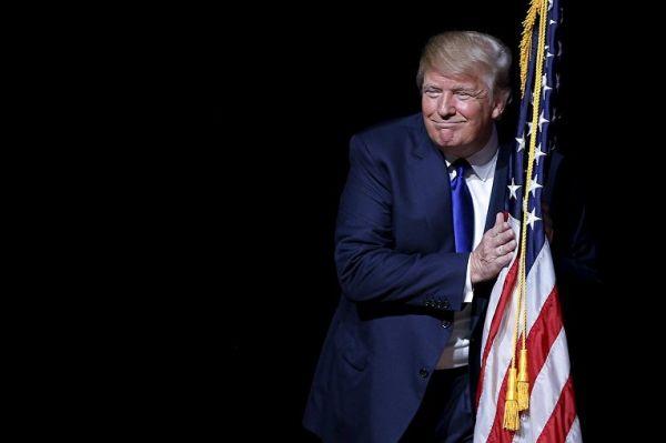 В Вашингтоне началась инаугурация 45-го президента США Дональда Трампа