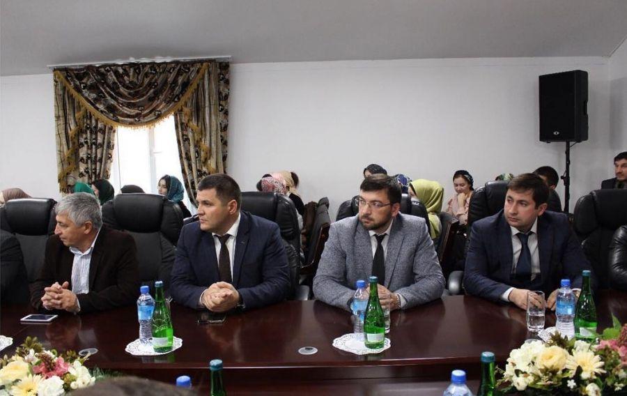 Определились победители конкурса молодых ученых, посвященного 200-летию Грозного