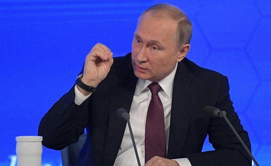 Клименко о«кремлевском докладе»: Этоже несписок поедателей детей