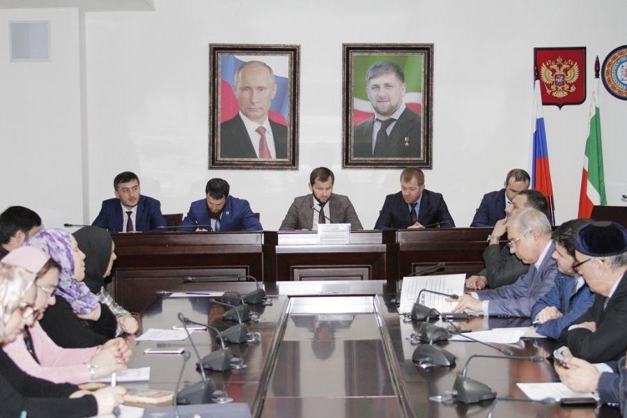 В ЧР и Москве скоро отметят 200-летие Грозного