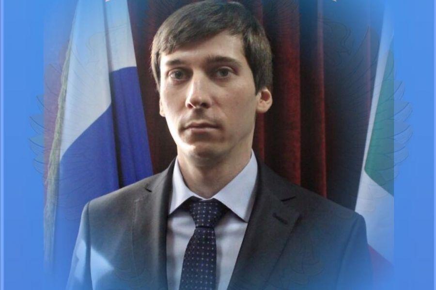 Аслан Алимханов