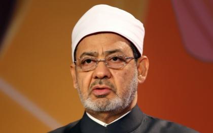 В Грозный для участия во Всемирной исламской конференции прибыл видный мусульманский религиозный деятель Ахмат ат-Таййиби