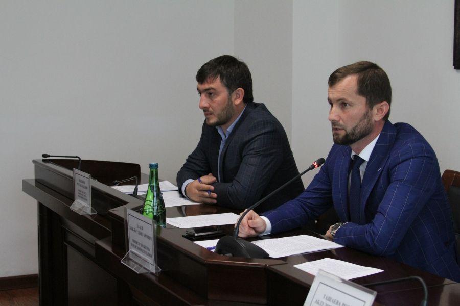 Министр культуры ЧР встретился с работниками музеев республики