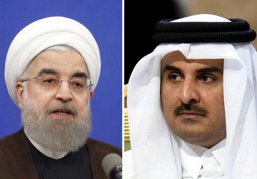 Разрыва отношений между Катаром и Ираном не будет