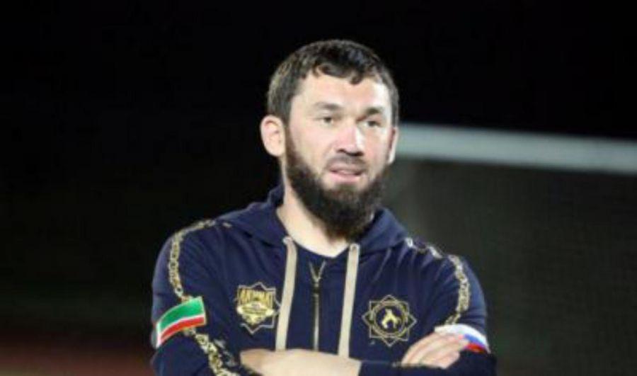 Председатель Парламента ЧР: У  футбольного клуба «Ахмат» большое будущее