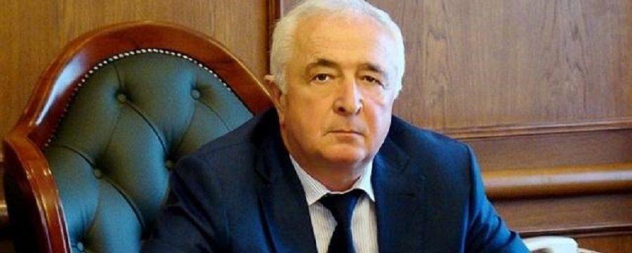 В Дагестане похитили  министра строительства, архитектуры и ЖКХ