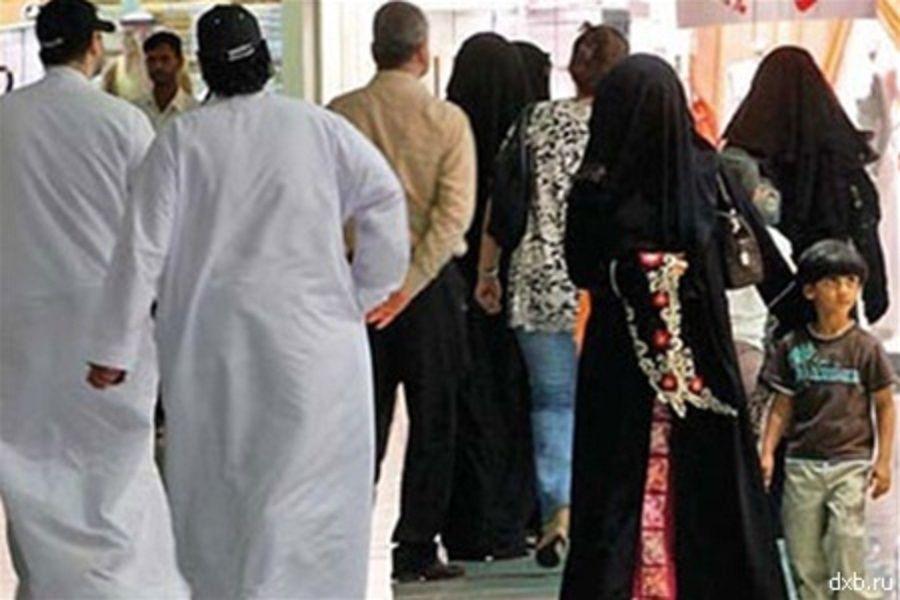 В Кувейте разгорелся скандал вокруг несдержанной на язык женщины