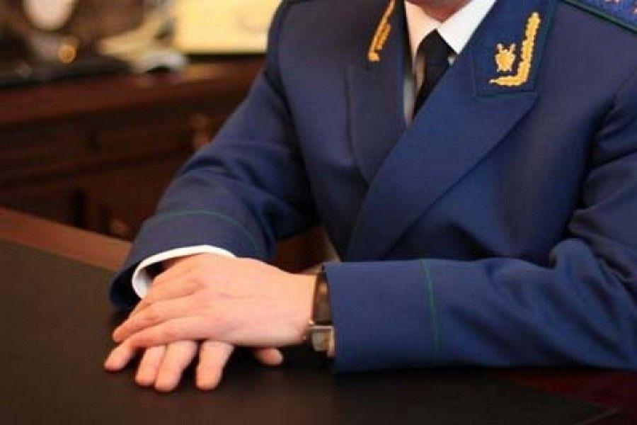 Прокуратура Чечни вступилась за интересы предпринимателей
