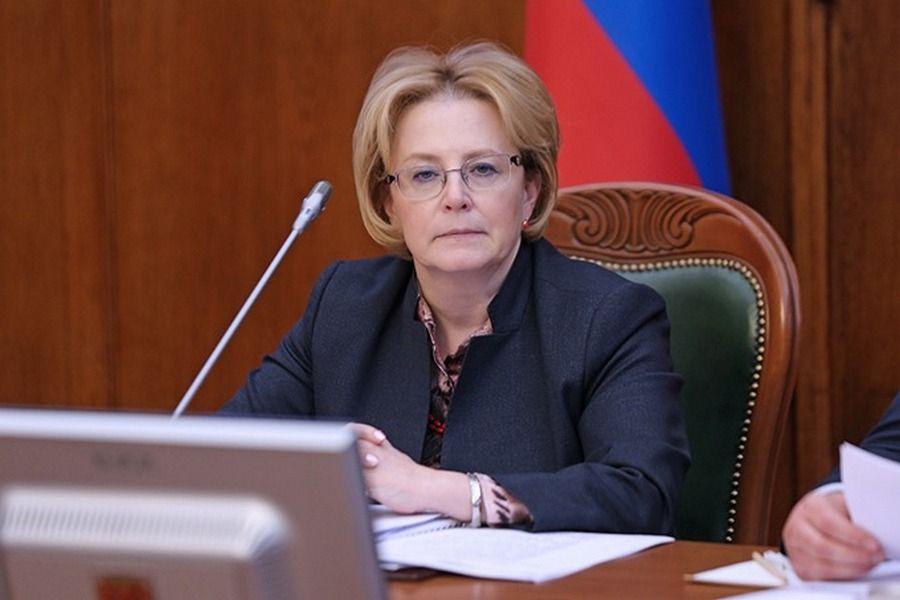 В Минздраве РФ появится группа для анализа обращений в «Прямую линию» с Путиным