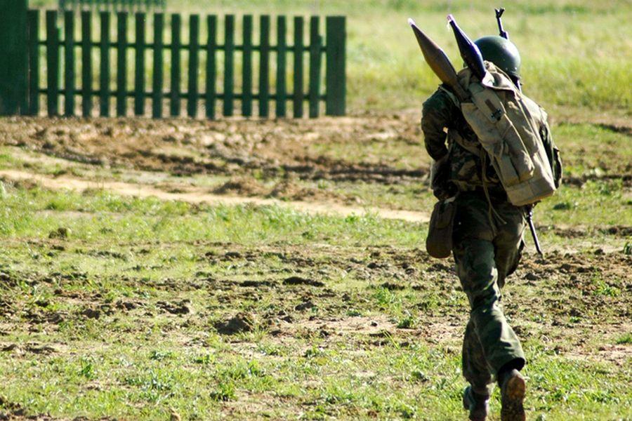Следственный комитет РФ Южного военного округа призывает дезертиров явиться с повинной