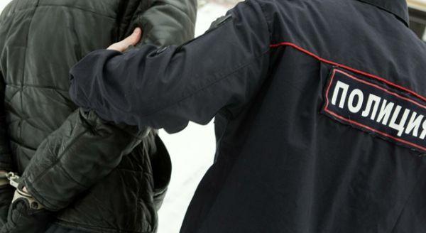 В Чечне осужден рецидивист, избивший полицейского