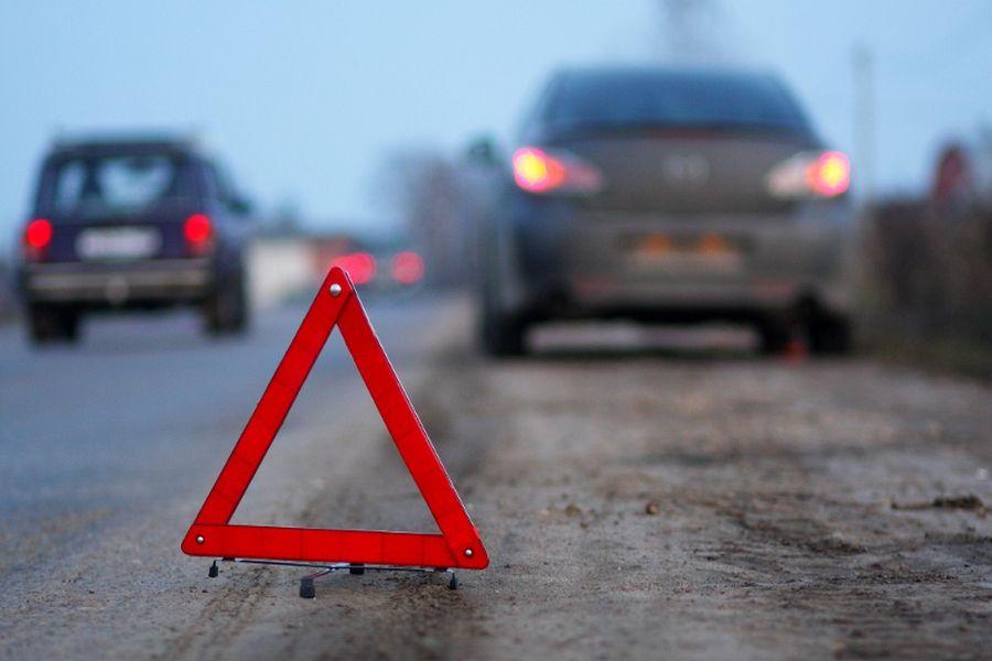 В Чечне произошли две крупные автоаварии