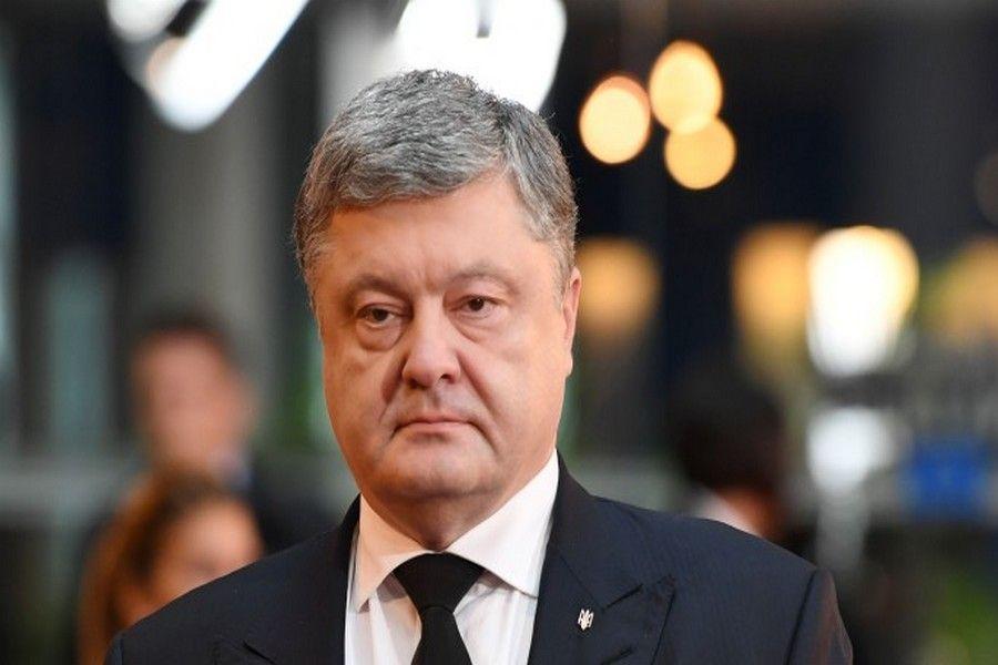 Порошенко прокомментировал заявления о создании нового государства Малороссия