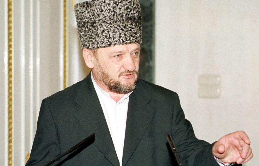 """В Грозном пройдет международный форум «Ахмат-Хаджи Кадыров – основатель государственности современной ЧР"""""""