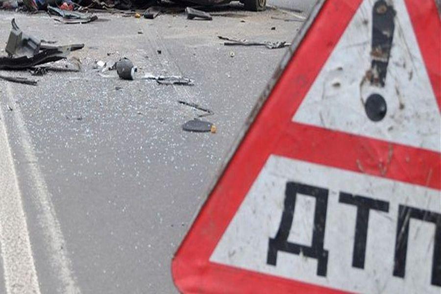 В городе Аргун при ДТП погиб водитель «Оки» и пострадали две пассажирки
