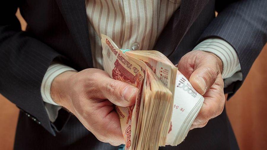 В Чечне управляющая компания задолжала сотруднику 164 тыс.рублей