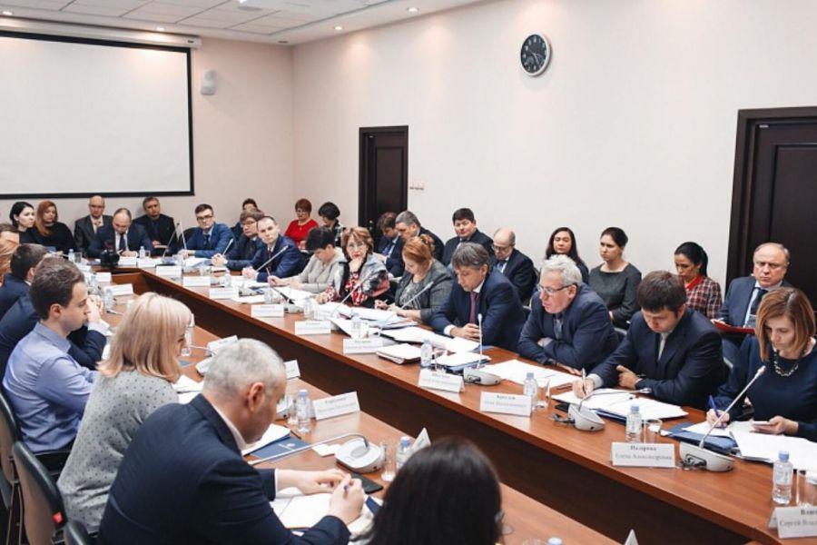 Минкавказ России призвал федеральные министерства активнее взаимодействовать с региональными властями