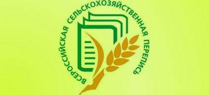 В России завершается сельскохозяйственная перепись