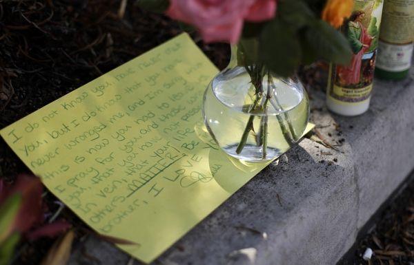 Акции протеста прошли в Калифорнии после убийства полицией темнокожего