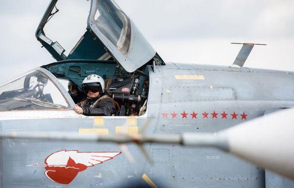 Песков: экономика РФ позволяет продолжить военную операцию в Сирии