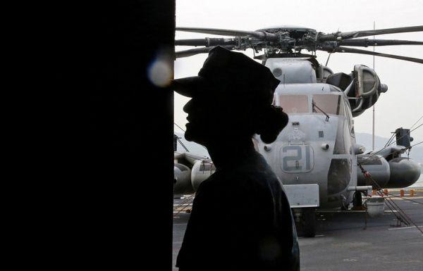 США сосредоточат в АТР 60% зарубежного контингента ВМС и ВВС к 2020