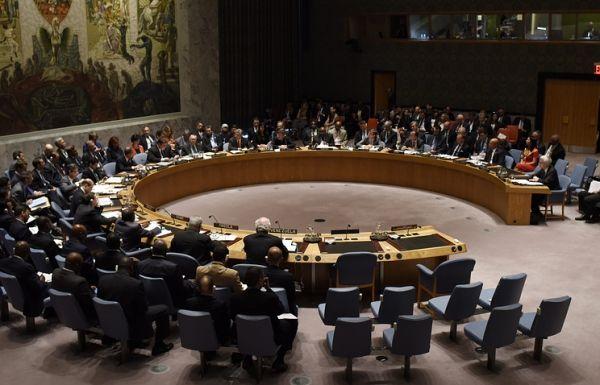 Чуркин предупредил о приближении точки невозврата в ближневосточном урегулировании