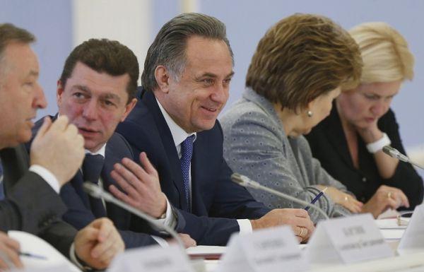 «Лет ми спик фром май харт» - Дмитрий Медведев представил нового вице-премьера