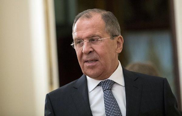 Лавров: Россия не будет денонсировать Большой договор о дружбе с Украиной