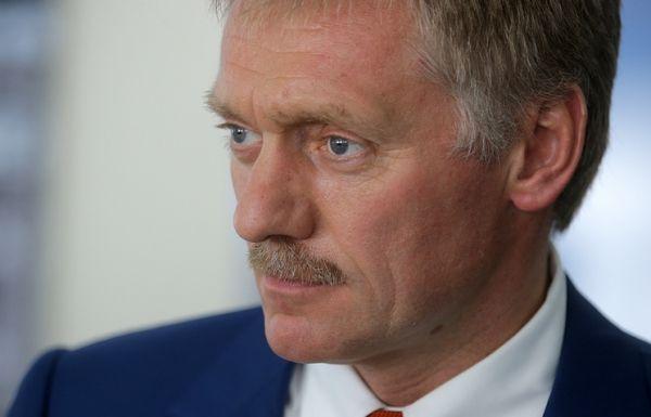 В Кремле прокомментировали выступление Райкина о цензуре