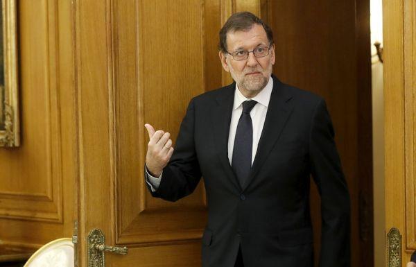 Рахой согласился выставить свою кандидатуру на пост премьера Испании