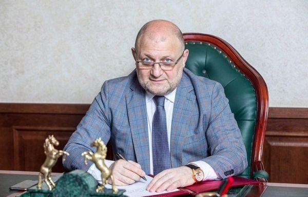 """Джамбулат Умаров: """"Чечня привлекает к себе внимание своей нестандартностью"""""""