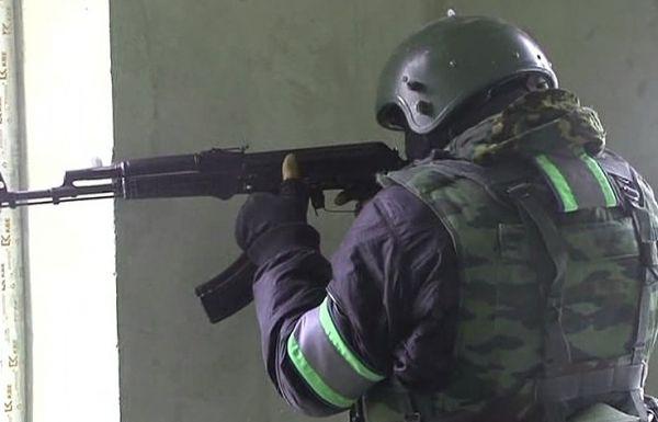 Источник: пять боевиков уничтожены в зоне КТО в Дагестане