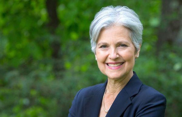 AP: экс-кандидат в президенты США Стайн отказалась от пересчета голосов в Пенсильвании