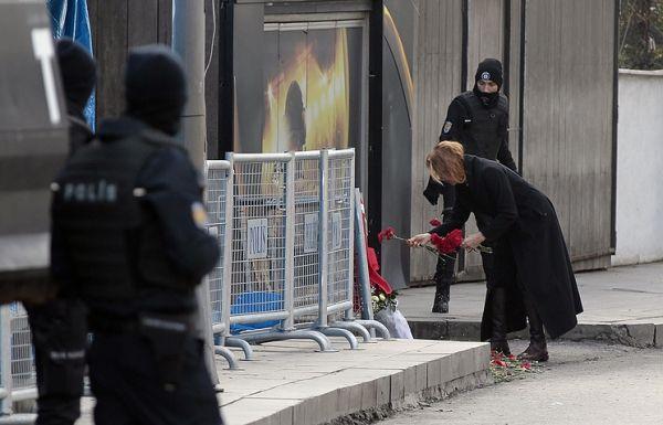 Убитая террористом вСтамбуле россиянка разыскивала новейшую жизнь вТурции