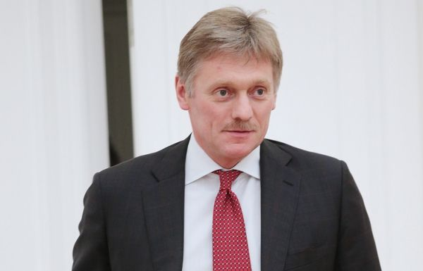 Песков: в ближайшее время Путин позвонит Трампу и поздравит с вступлением в должность