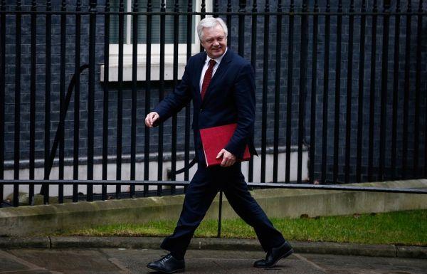 Правительство Великобритании опубликовало план Brexit
