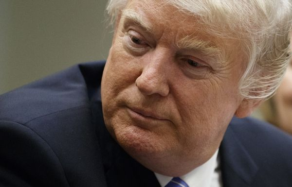 WSJ: сотрудники разведслужб США утаивают от Трампа секретные данные