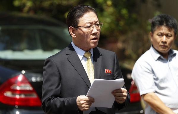 Малайзия приняла решение выдворить из страны посла КНДР