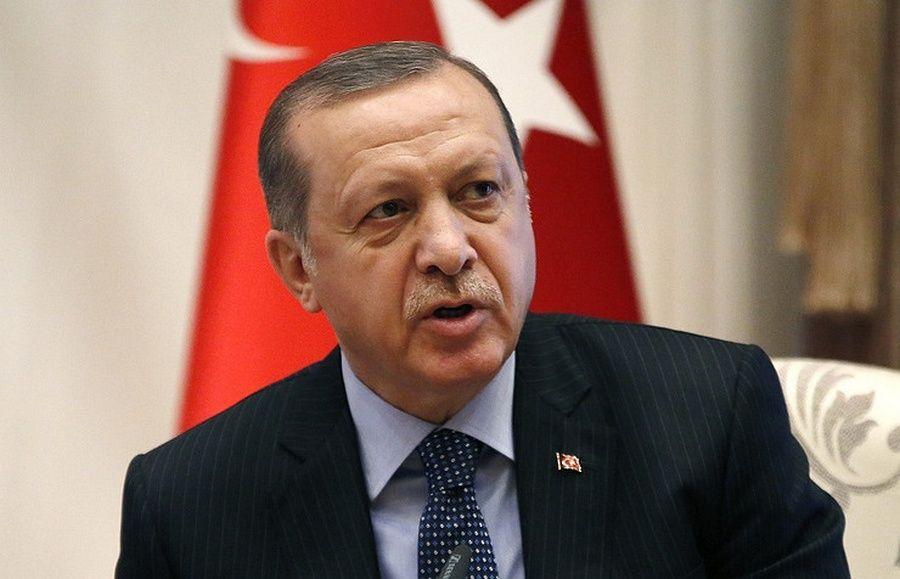 Турецкий базар: о чем может говорить Эрдоган в Сочи
