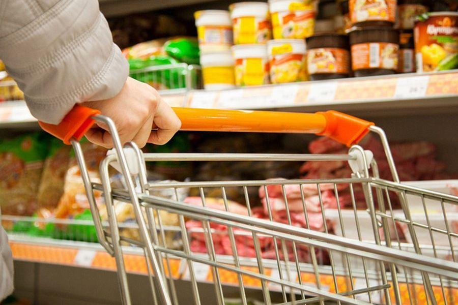 Цены на продовольственные товары в ЧР снизились по сравнению  с предыдущим месяцем  на 0,3%
