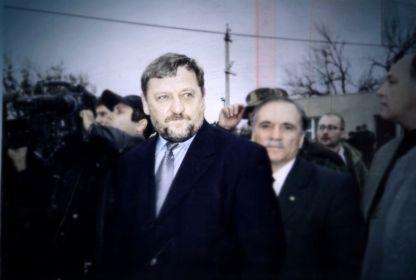 Валид Зайналабдиев: Первый человек, ставший на защиту своего народа – Ахмат-Хаджи Кадыров!