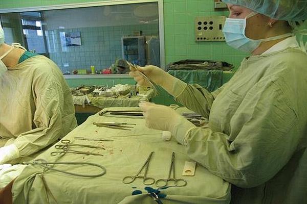 ВЧечне завели дело после безуспешной пластической операции